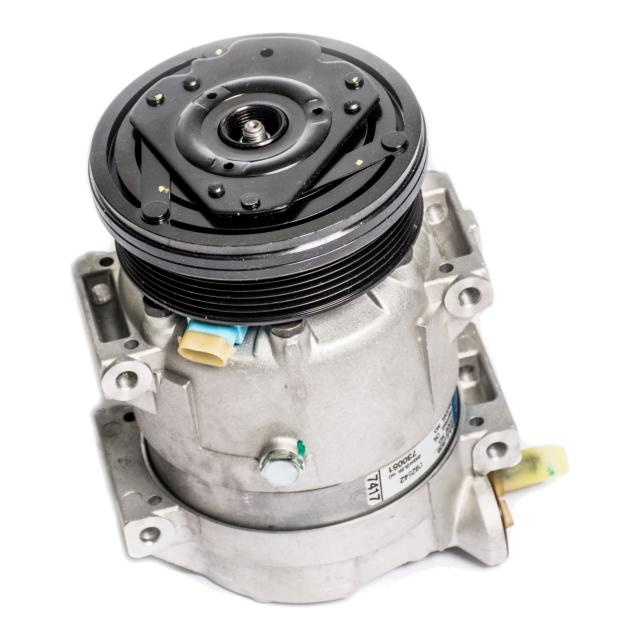 Compresor Aire Acondicionado Aveo 1.6 Litros - Autopartes Market