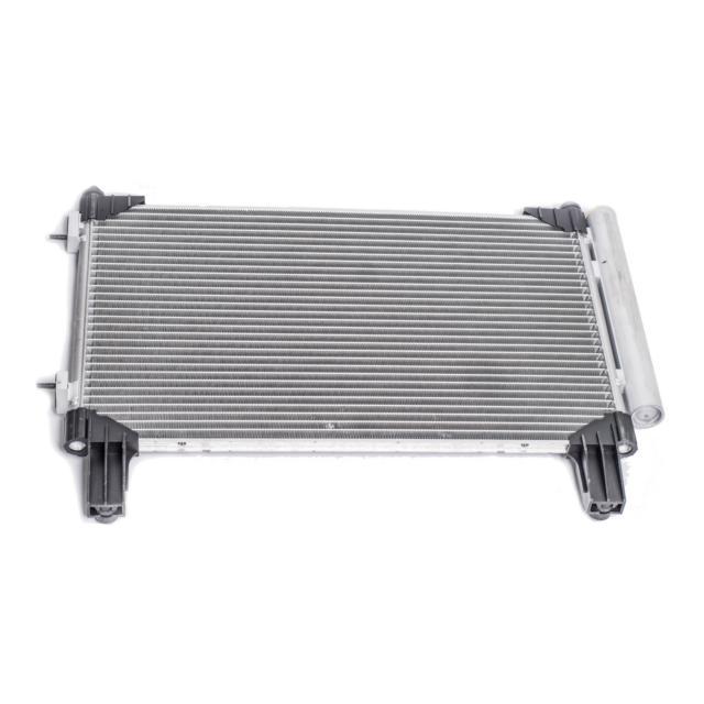 Condensador A/A Spark - Autopartes Market