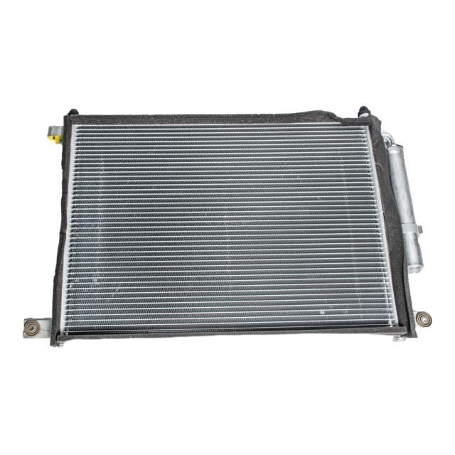 Condensador Aire Acondicionado Aveo 1.6 Litros - Autopartes Market