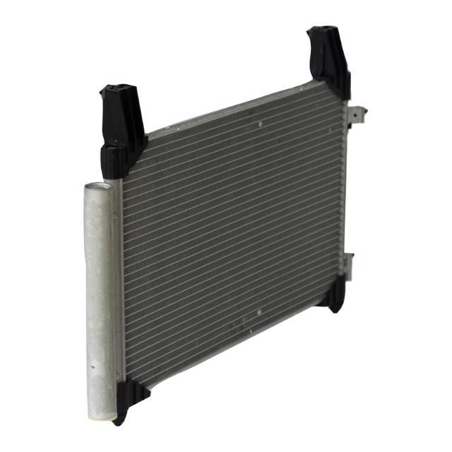 Condensador Aire Acondicionado Spark - Autopartes Market