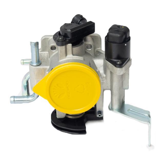 Cuerpo Aceleracion Motor Optra Limited 1.8 Litros - Autopartes Market