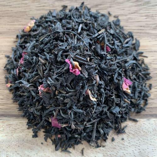 Ullmans Rose Tea