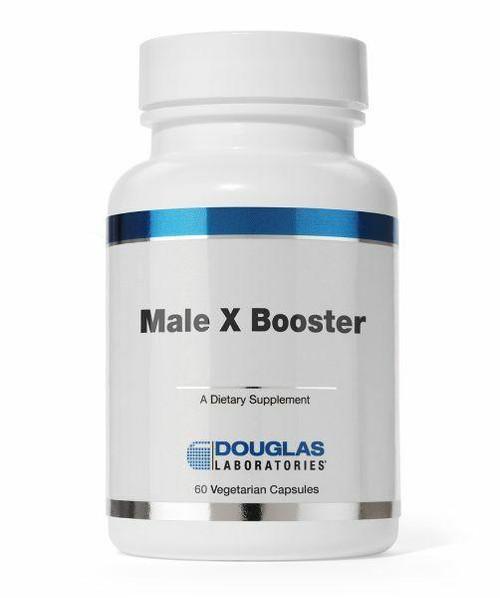 Douglas Laboratories Male X Booster 60caps