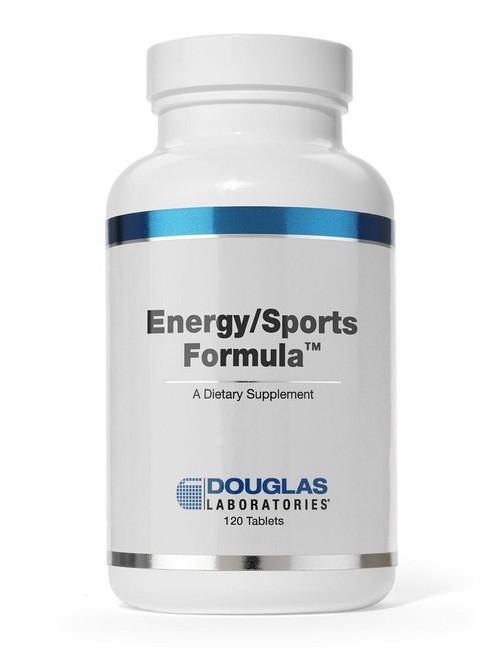 Douglas Laboratories Energy Sports Formula 120Tab
