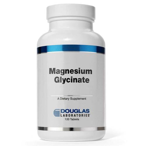 Douglas Laboratories Magnesium Glycinate 100mg 120Tab