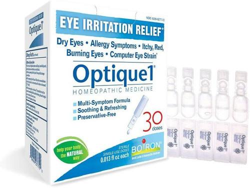 Boiron Optique 1 Eye Drops 30 dos