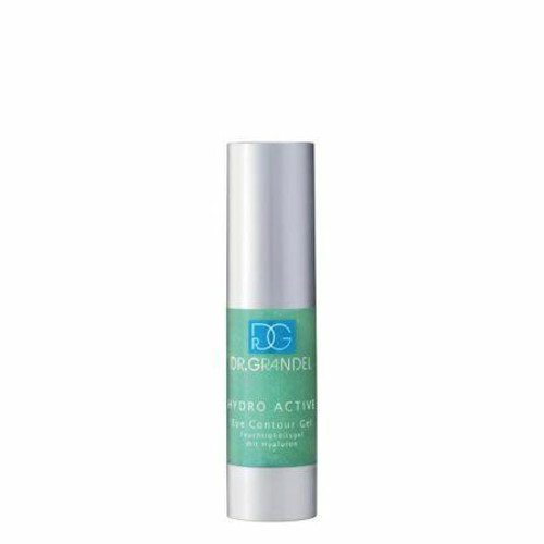 Dr Grandel Hydro Active Eye Contour Gel 15ml 0.51oz