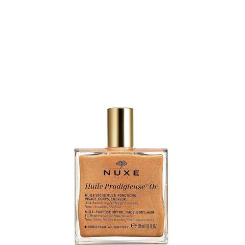 Nuxe Huile Prodigieuse Shimmer Multi Purpose Dry Oil - 50ml 1.6 oz