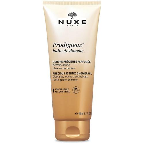 Nuxe Prodigieuse Shower Gel - 200ml 6.7 oz