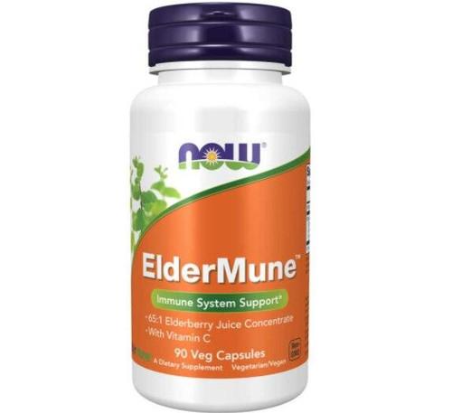 NOW ElderMune Immune Support, 90ct