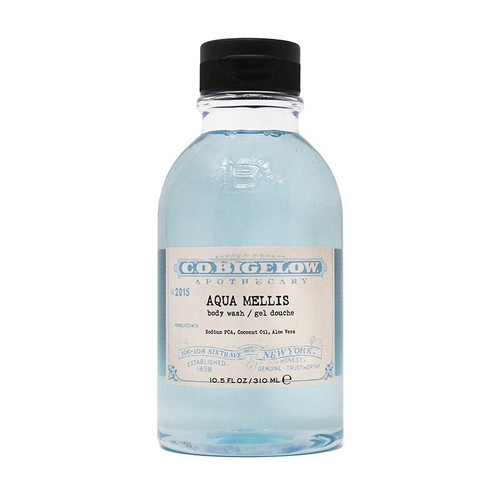 CO Bigelow Aqua Mellis Body Wash, 10.5oz