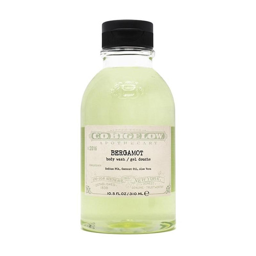 CO Bigelow Bergamot Body Wash, 10.5oz