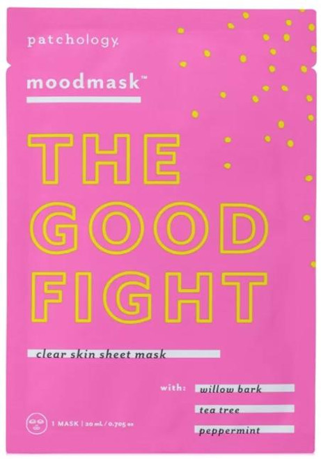Patchology MoodMask The Good Fight