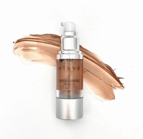 Eleve Cosmetics Sheer Lumiere Dewy Hydrated Glow