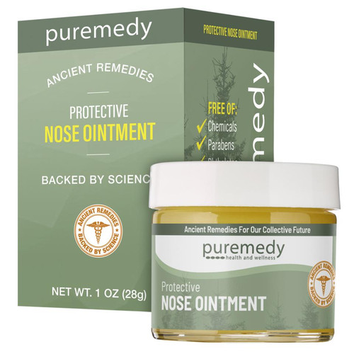 Puremedy Protective Nose Ointment