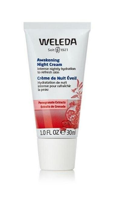 Weleda Awakening night cream, 1 fl oz