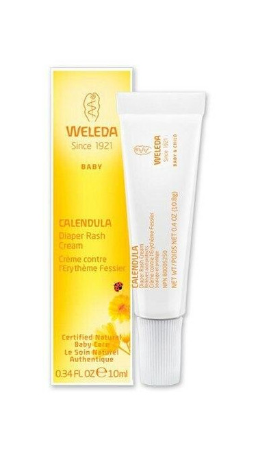 Weleda Travel Size Diaper Rash Cream