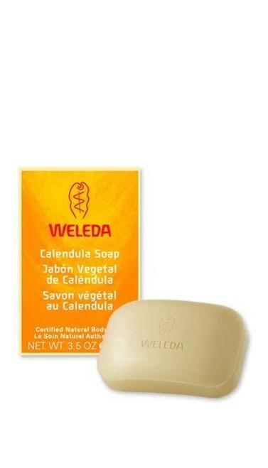 Weleda Calendula Soap Bar, 3.5 oz