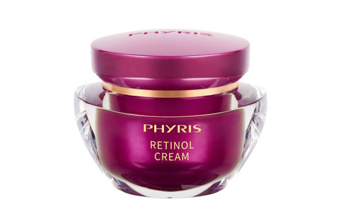 PHYRIS Triple A Retinol Cream, 50ml