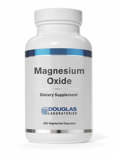 Douglas Laboratories Magnesium Oxide 500 mg