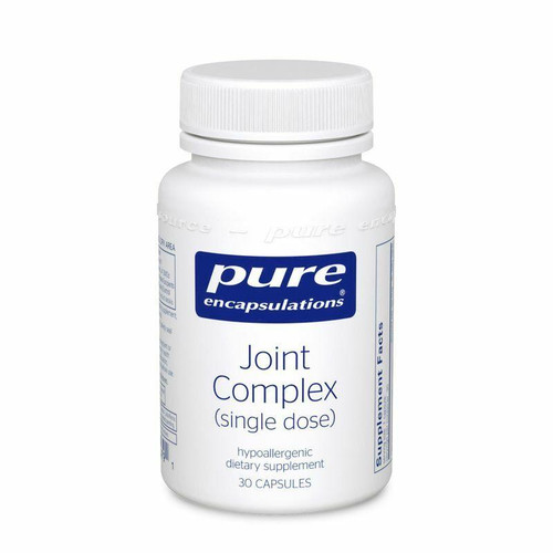 Pure Encapsulations Joint Complex Single Dose 30ct