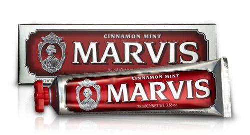 Marvis Cinnamon Mint Tooothpaste 75ml