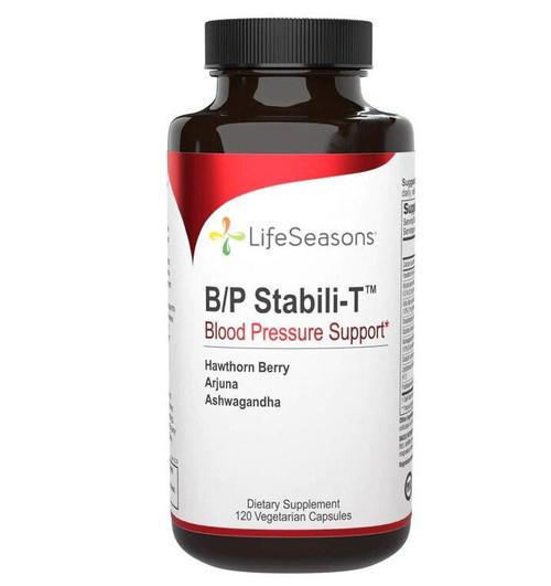 LifeSeasons B/P Stabili-T 120cps