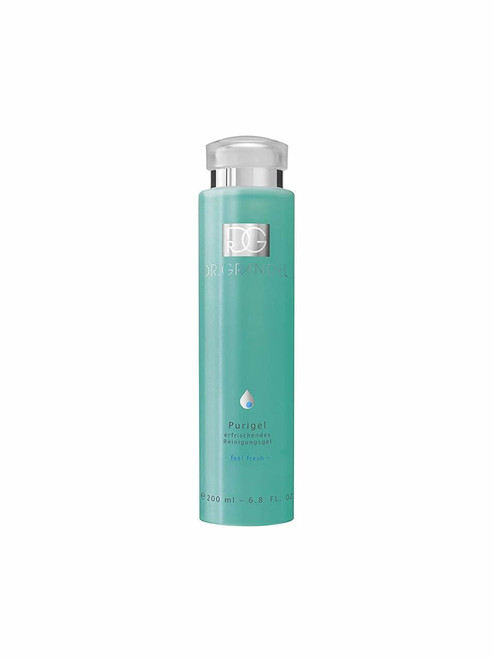 Dr Grandel Purigel 7oz bottle- gentle cleansing gel