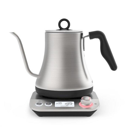 Ovalware RJ3 Electric Pour Over Kettle
