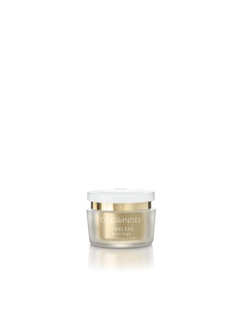 Dr Grandel Timeless Revitalizing cream 1.7oz jar- 24h care and aging care for dry skin
