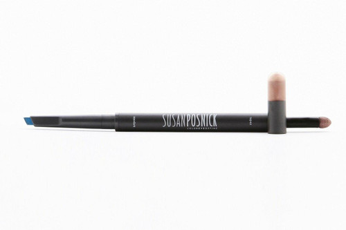 Susan Posnick Cosmetics ColorEYEDefine Liner and Shadow - Turquoise - Topaz