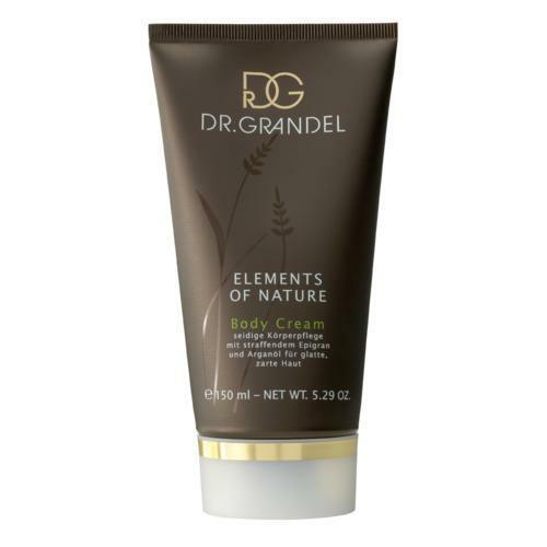 Dr Grandel Body Cream 150ml Elements Of Nature