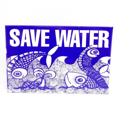 Kala Style Save Water Shower w/ a Friend Soap Bar 9oz