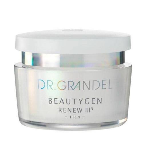 Dr Grandel Renew 3 - Rich 50ml BEAUTYGEN