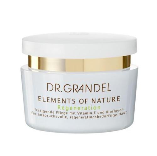 Dr Grandel Regeneration Cream 50ml Elements Of Nature