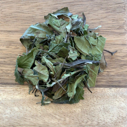 Ullmans Pai Mu Tan Tea