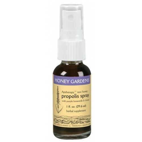 Honey Gardens Propolis Spray 1OZ