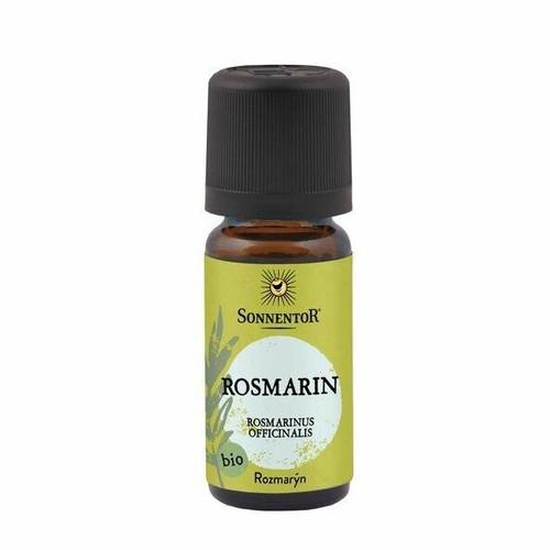 Sonnentor Rosemary Essential Oil, Organic 10 ml