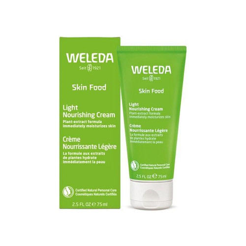 WELEDA Skin Food Light Lotion 2.5oz