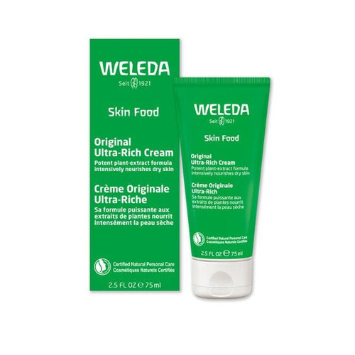 WELEDA Skin Food Original 2.5oz
