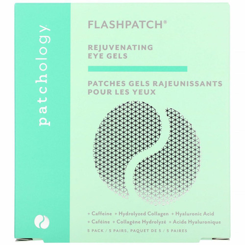 Patchology FlashPatch Eye Gels