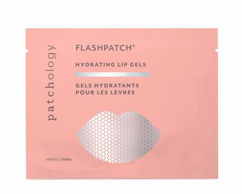 Patchology FlashPatch Lip Gel Single Sachet