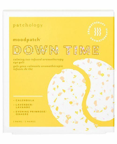 Patchology Moodpatch Down Time Eye Gel 5 pairs