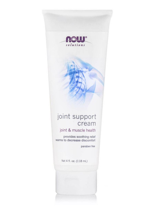 NOW Joint Support Cream 4 oz