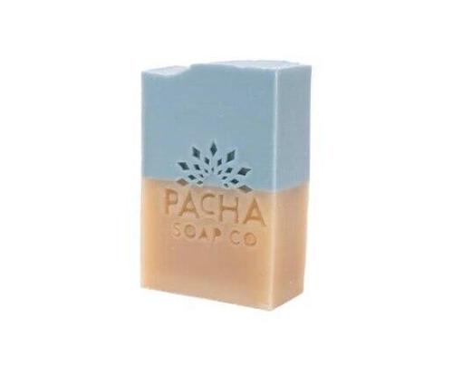 Pacha Soap Bar Soap Sand and Sea 4oz