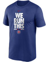 Chicago Cubs Shirts at SportsWorldChicago.com