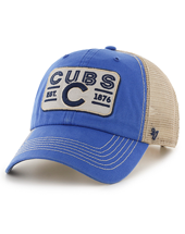Chicago Cubs Hats at SportsWorldChicago.com