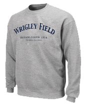 Wrigley Field Apparel at SportsWorldChicago.com