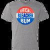 Chicago Bleacher Bum Tri-Blend Shirt