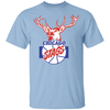 Chicago Stags T-Shirt by ThirtyFive55 at SportsWorldChicago